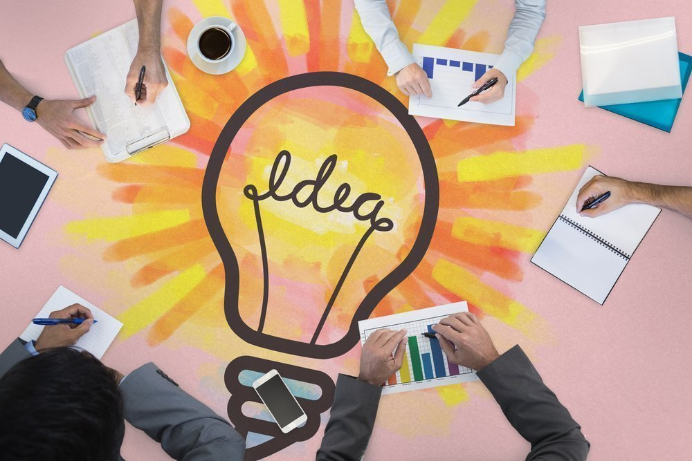 The 5 Stages Every Business Idea Goes Through