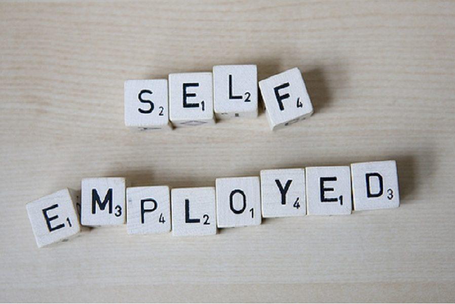 self employed scrabble