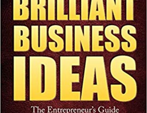 Top 5 Books for Start-ups: World Book Day 2020