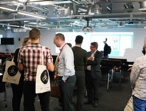 Innovation and Enterprise Showcase – UCLan Business