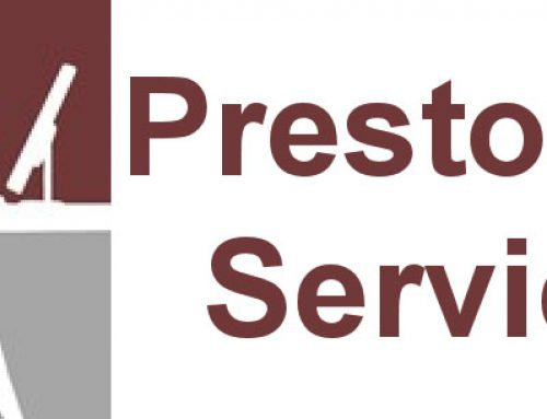 Propeller Spotlight: Preston PA Services