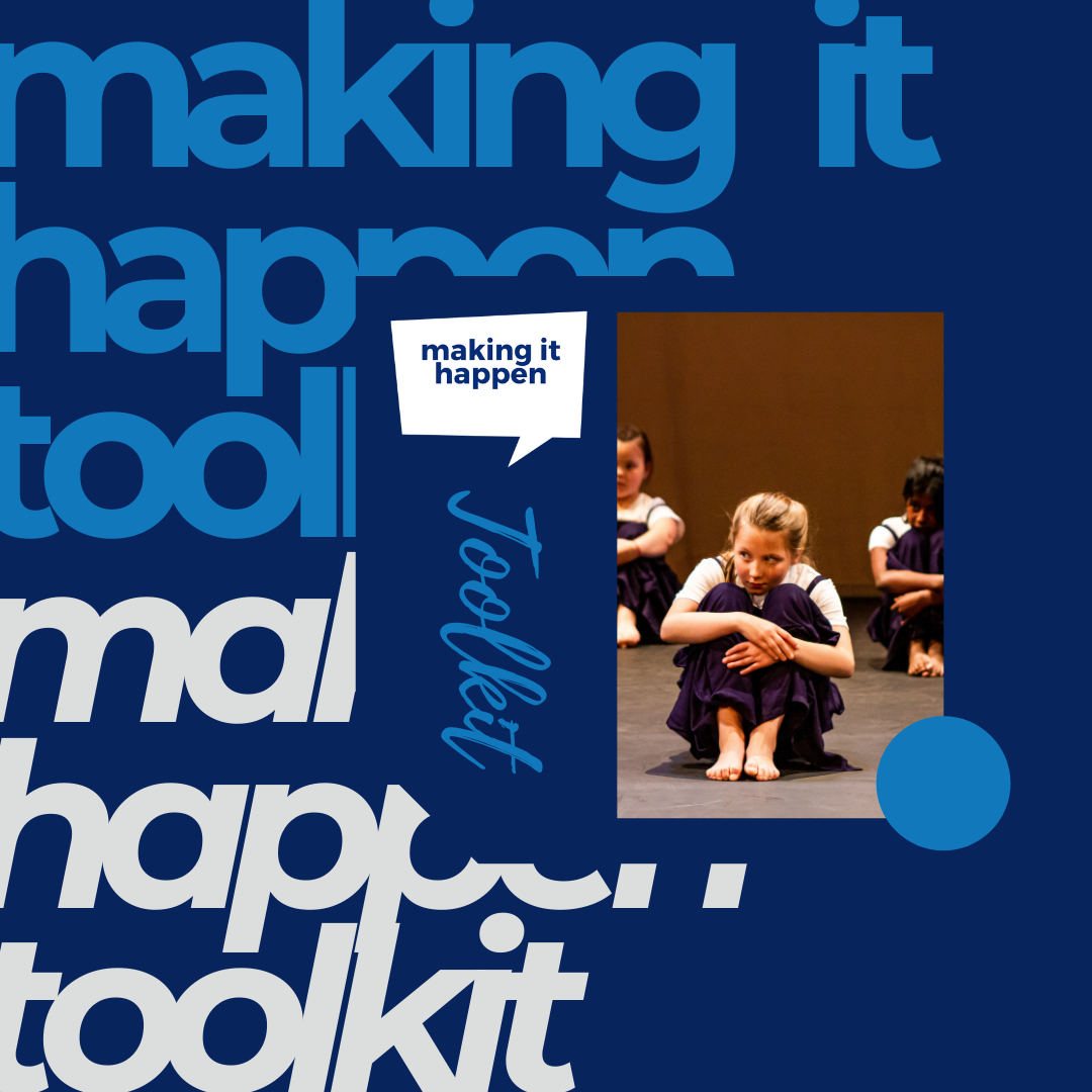 Making it happen toolkit