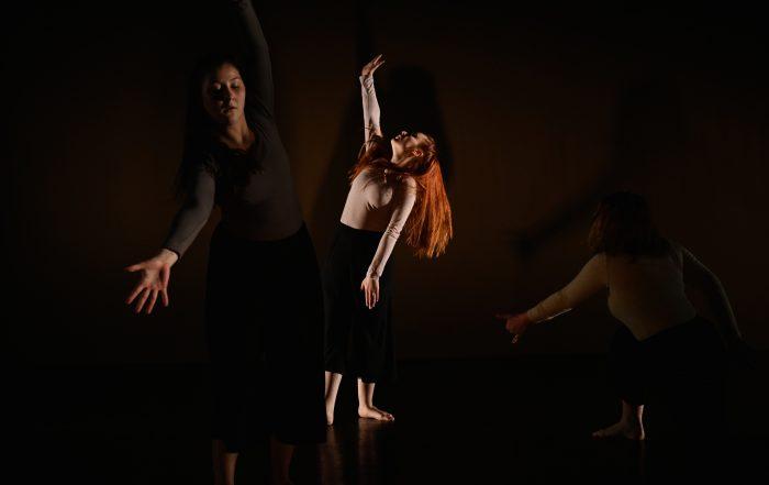 UCLan Dance