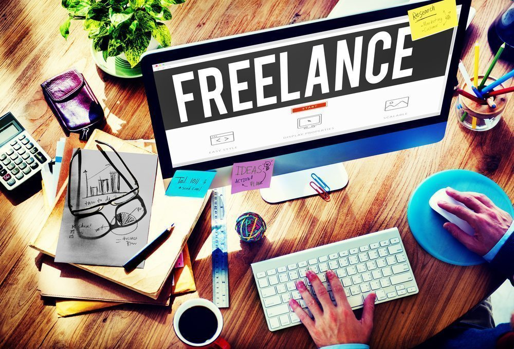 A Beginner's Guide to Freelance Platforms