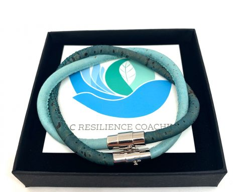 New Resilience Bands' Proceeds Go To Local Trauma Support Services