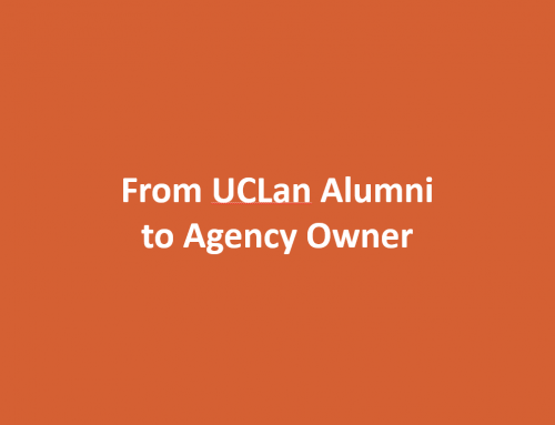 Propeller Networking: From UCLan Alumni to Agency Owner