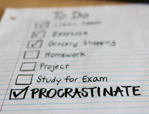 How To Stop Procrastinating and Get Started