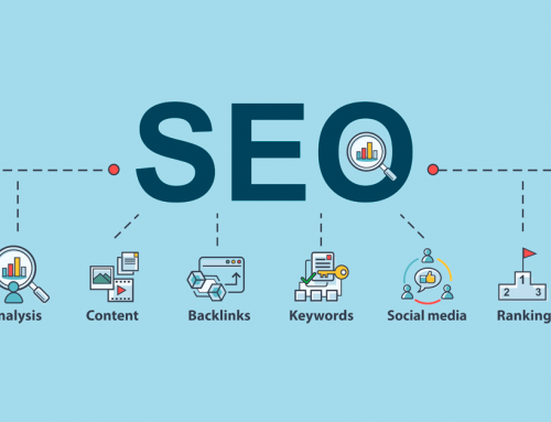 SEO – Digital marketing series